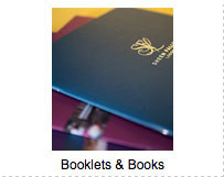 Booklets & Books