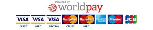 worldpay logos